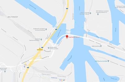 Anfahrt mit Google Maps