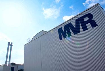 MVR: Müllverwertungsanlage Rugenberger Damm